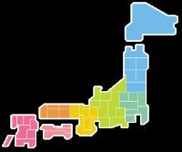 東京都×プロパンガス(LPガス)の平均利用額はココでチェック!
